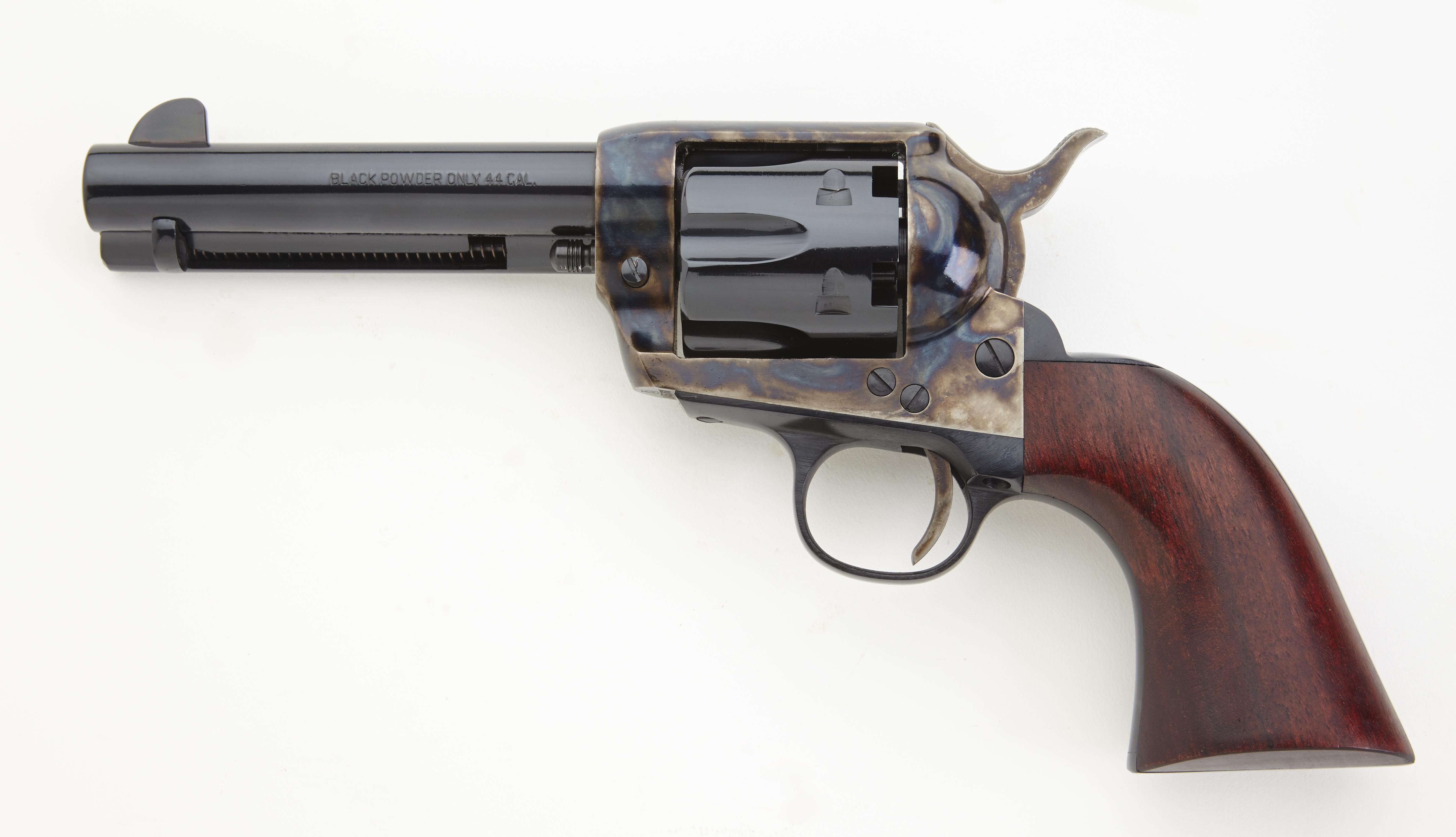 "1873 Black Powder Single Action .44 4.75"" -PF73CHS434NM"